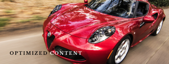 Optimized content